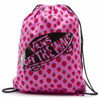 Мешок Vans Benched Novelty Bag Strawberries Pastel Lavender / True White