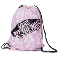 Мешок Vans Benched Novelty Bag Tie Dye Rose Violet