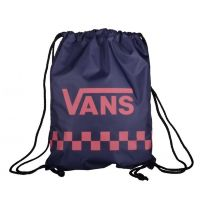 Мешок Vans Benched Bag Crown Blue синий