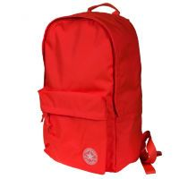Рюкзак Converse EDC Poly Backpack 10003330830 оранжевый