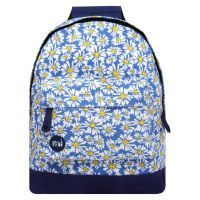 Рюкзак Mi-Pac Mini Daisy Crazy Blue синий