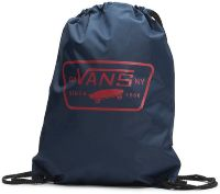 Мешок Vans League Bench Bag Dress Blues - Racing Red синий