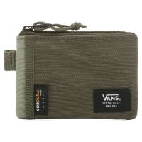 Бумажник Vans Pouch Oil Green зеленый