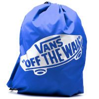 Мешок Vans Benched Bag Electric Blue