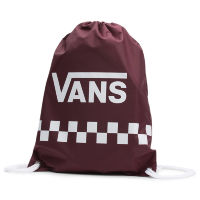 Мешок Vans Benched Bag Port Royale красный