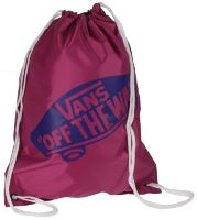 Мешок Vans Benched Bag Fuchsia Red