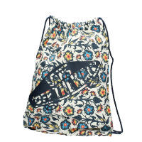 Мешок Vans Benched Novelty Bag Floral Dress Blues цветочый