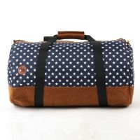 Сумка спортивная Mi-Pac Duffel All Stars Navy синяя