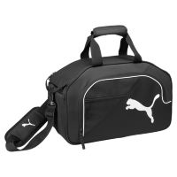 Сумка через плечо Puma Team Medical Bag медицинская черная 7237401