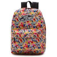Рюкзак Vans Disney Multi Princess желтый