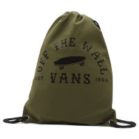 Мешок Vans Benched Novelty Ivy Green зеленый
