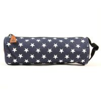 Пенал Mi-Pac Pencil Case All Stars Navy синий