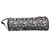 Пенал Mi-Pac Pencil Case Ditsy Floral Navy синий