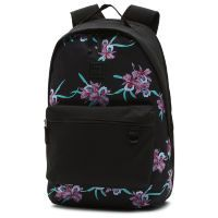 Рюкзак Vans Tiburon Black Hawaiian черный