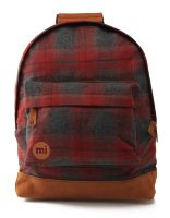 Рюкзак Mi-Pac Premium Plaid Red