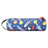 Пенал Mi-Pac Pencil Case Space Blue синий