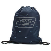 Сумка мешок Vans League Bench Bag Dress Blues Salton Ditsy
