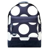 Рюкзак Mi-Pac Polka XL Navy/White синий