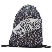Мешок Vans Benched Bag Butterfly Black черный