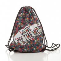 Мешок Vans Benched Bag Rainbow Floral