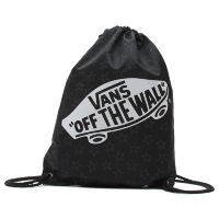 Мешок Vans Benched Bag Dot Black черный
