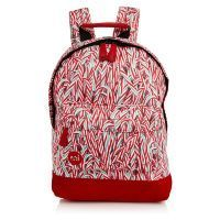 Рюкзак Mi-Pac Mini Sublimated Candy Canes 740416-005