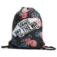 Сумка мешок Vans Benched Bag Winter Bloom