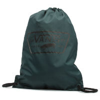 Сумка мешок Vans League Bench Bag Scarab - Black