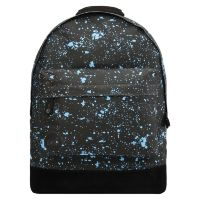 Рюкзак Mi-Pac Splattered Blue/Black синий