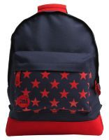 Рюкзак Mi-Pac Stars Navy/Red синий