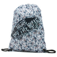 Сумка мешок Vans Benched Bag White Ditsy Blooms