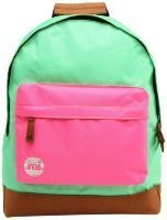 Рюкзак Mi-Pac Tonal Kelly Green/Hot Pink