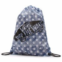 Мешок Vans Benched Bag Washed Denim