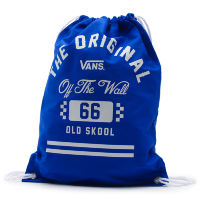 Мешок Vans Benched Novelty Bag Dazzling Blue/White
