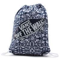 Мешок Vans Benched Novelty Bag (TK Sea Life) Original Navy/True White синий
