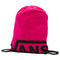 Мешок Vans Benched Novelty Beetroot Purple розовый