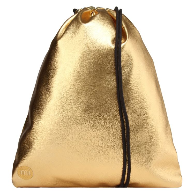 Мешок Mi-Pac Kit Bag 24K Gold золотой
